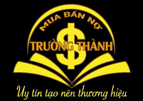 Logo mua bán nợ Trường Thành