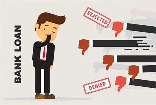 Những lý do thường làm phát sinh nợ xấu cá nhân
