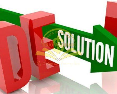 Xử lý nợ xấu: Cần có thị trường mua bán nợ chuyên nghiệp - Trường Thành